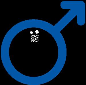 icona maschile